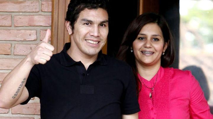 Salvador Cabañas: A 11 años del atentado, esto hace su exesposa para sobrevivir