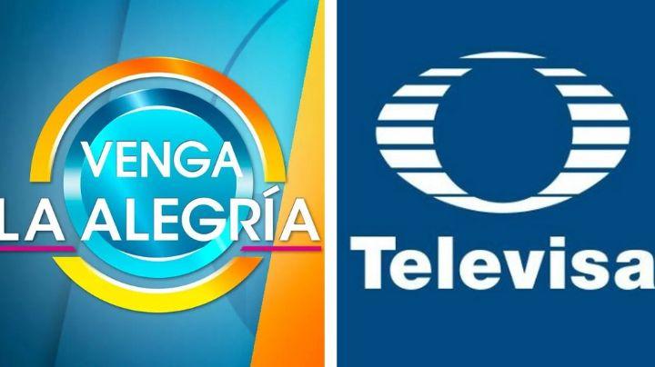 Tras veto de Televisa y desfigurar su cara, actriz llega a 'VLA' y hace fuerte súplica al Gobierno
