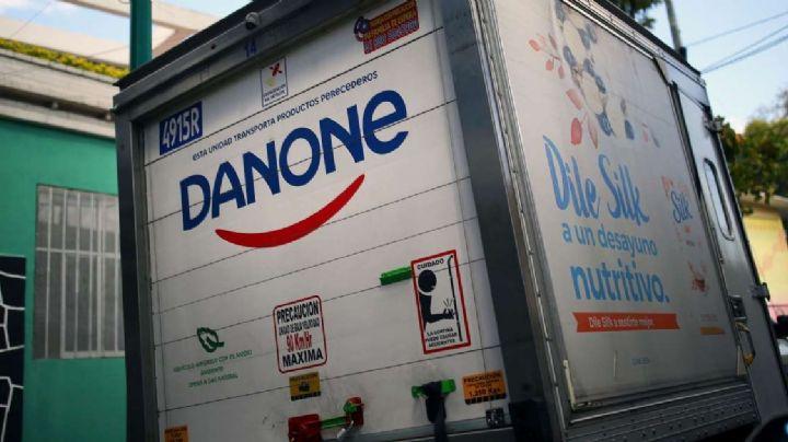 Aparte de multarlos, Profeco retiraría estos productos de Danone y Sigma