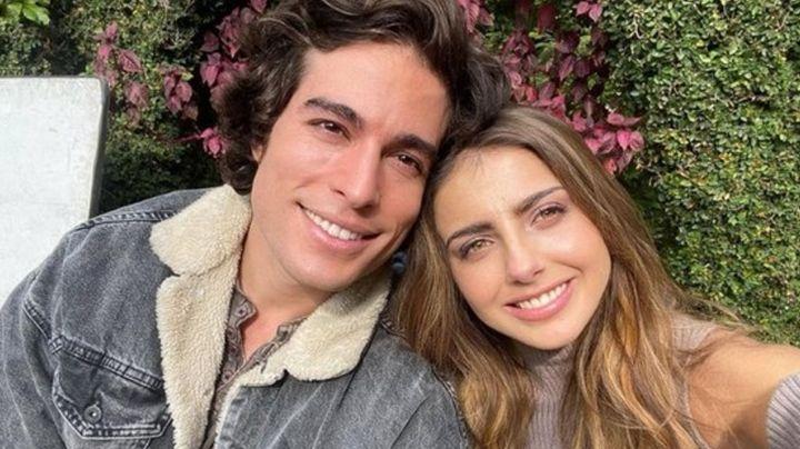 VIDEO: Michelle Renaud encuentra consuelo en otro amor tras ruptura con Danilo Carrera