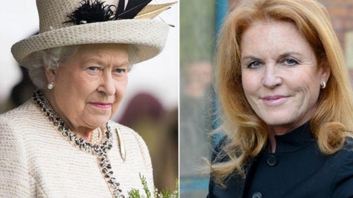 Golpe a la Reina Isabel II: Exesposa de Andrés confiesa 'traición' a la monarca