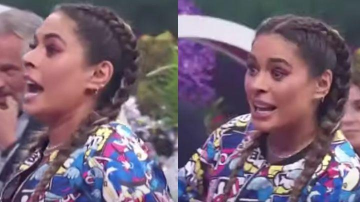 """Galilea Montijo 'estalla' en Televisa y arremete contra producción de 'Hoy': """"La cag..."""""""