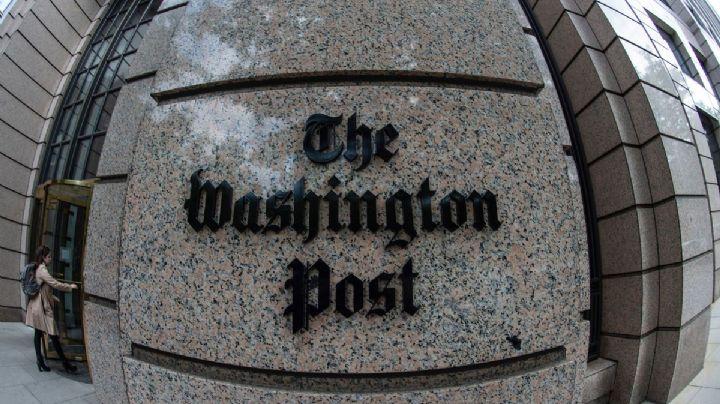 'The Washington Post', periódico de Jeff Bezos, está en busca de un nuevo editor