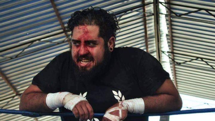 Tragedia en la lucha libre: Muere Makina Asesina a los 32 años víctima del Covid-19