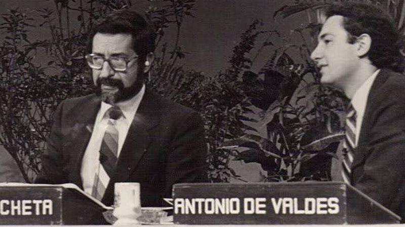 Tragedia en Televisa: Fallece Juan Carlos Iracheta, meteorólogo de 'Hoy Mismo'