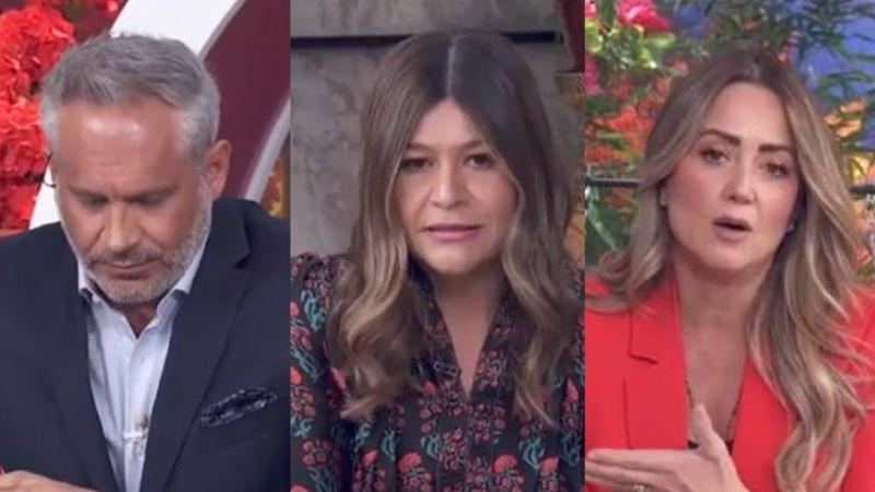 """Martha Figueroa da la cara en 'Hoy' y pide disculpa a Nath Campos: """"Me equivoqué"""""""