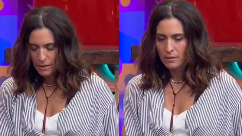 Luz María Zetina se queda dormida en programa de Televisa y 'Sale el Sol' la 'destroza'