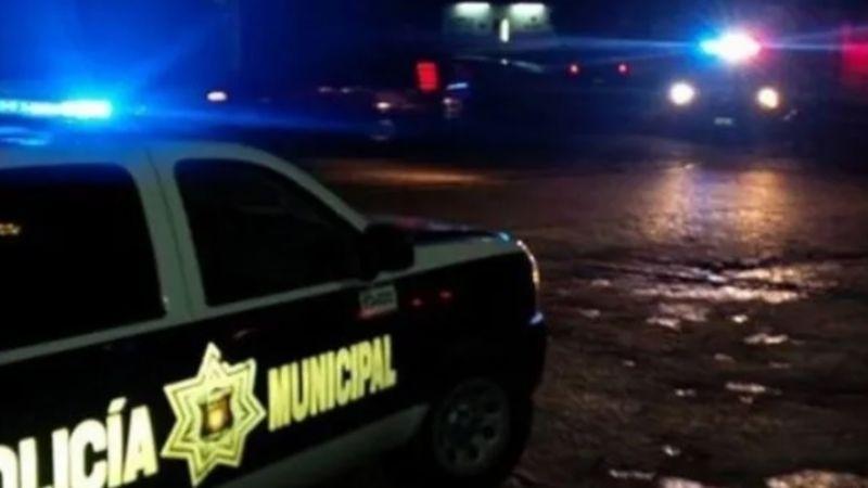 Terror en carretera Caborca-Sonoyta: Encuentran cadáver calcinado dentro de un taxi