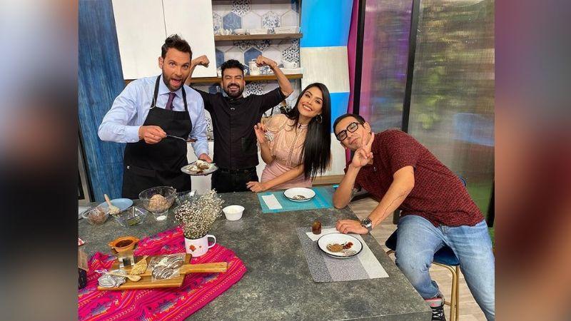 TV Azteca humilla al programa 'Hoy' desde 'Venga la Alegría' y hunde a Televisa