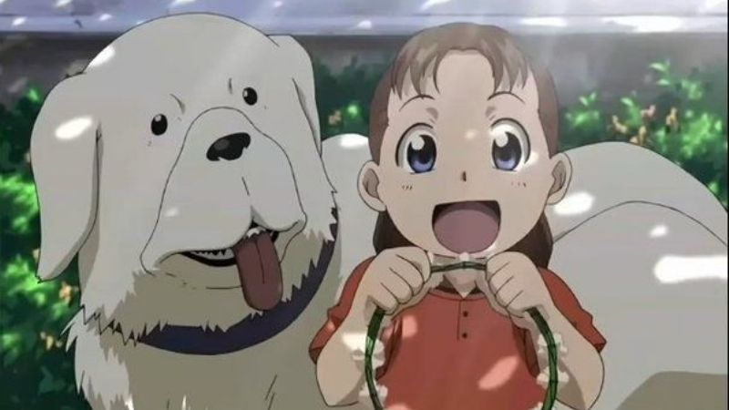 ¡Atención otakus! Conoce los nombres de los perros más famosos del anime