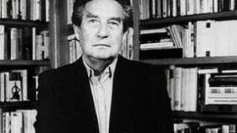 ¡Más que un Premio Nobel! Conoce algunos datos curiosos del escritor Octavio Paz