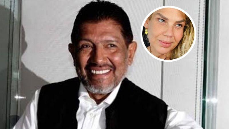 ¿Reconciliación? Juan Osorio cuenta que el Covid-19 lo unió más a su ex, Niurka Marcos