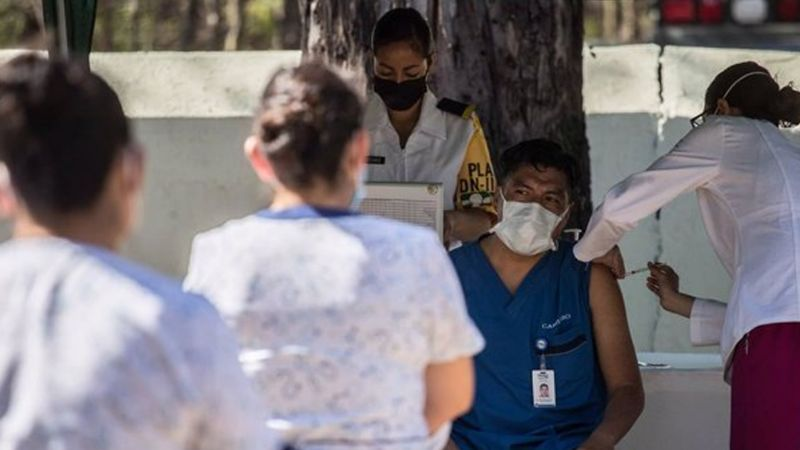 Autoridades de Sonora confirman 28 decesos y 225 casos nuevos de Covid-19