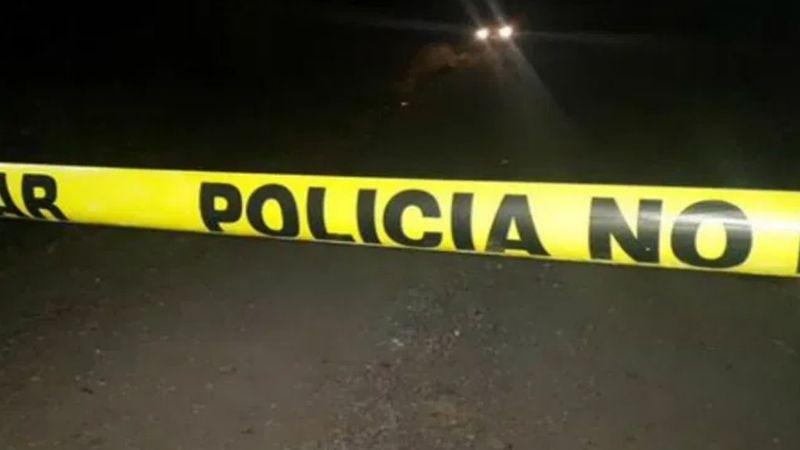Sujetos desconocidos abren fuego en contra de candidato a regidor en Tecate; murió al instante