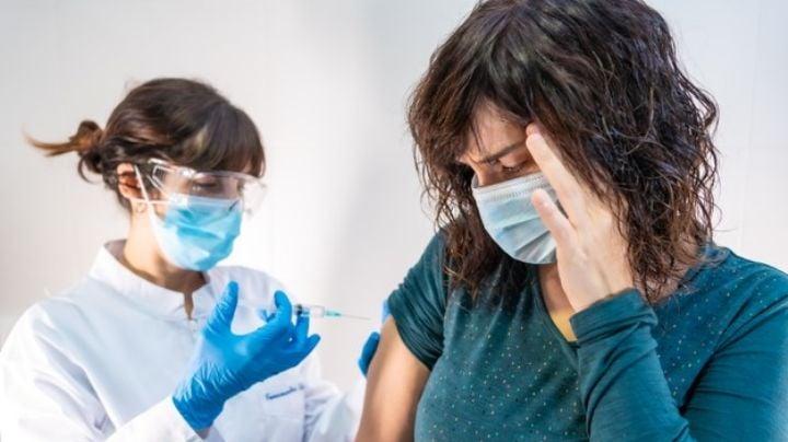 ¿Tienes miedo a vacunarte? La tripanofobia puede impedirte estar a salvo de enfermedades
