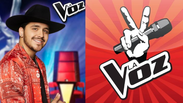 ¿Regresa Christian Nodal? TV Azteca ya tendría 2 jueces para 'La Voz México'