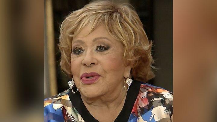 ¿Televisa en crisis? Silvia Pinal habla de los problemas económicos de La Casa del Actor