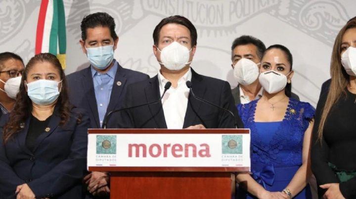 ¿Se hará realidad? Diputados de Morena piden ser prioridad en vacunación de Covid-19