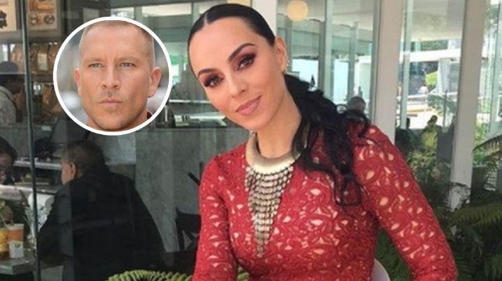 """Ivonne Montero niega haber regresado con Salvador Zerboni pues tiene otras """"prioridades"""""""