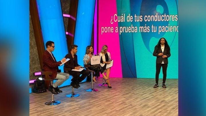"Anette Cuburu 'destroza' a compañera de recursos humanos en 'VLA': ""Barbera, igualada"""