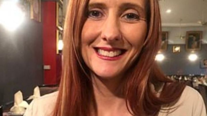 Trágica muerte: Karen pierde la batalla contra el cáncer; le quedaban 2 semanas de vida