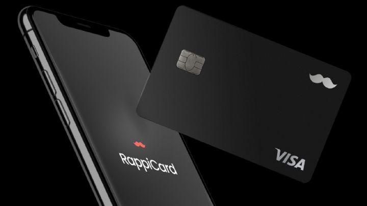 Esto es todo lo que debes saber sobre la tarjeta de crédito de Banorte y Rappi