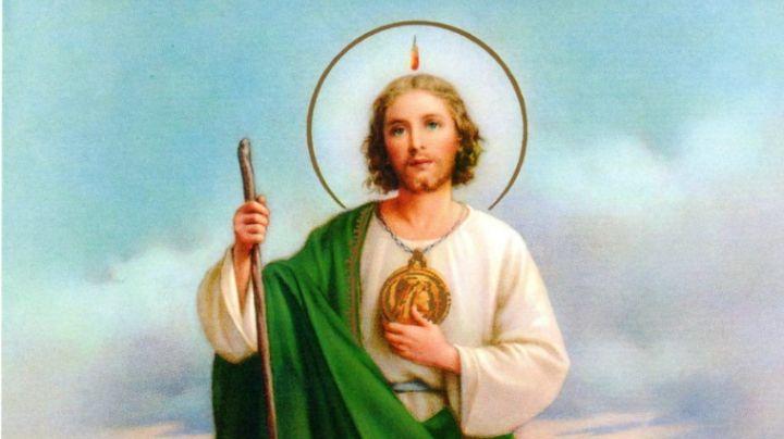 San Judas Tadeo: Averigua por qué los feligreses lo festejan cada día 28 del mes