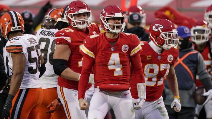 Definidos los colores de los uniformes de Buccaneers y Chiefs para el Super Bowl LV