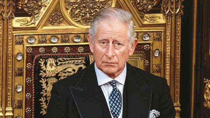 ¿Dios salve al Rey? 70% de los británicos prefieren a Carlos como rey en lugar de tener presidente