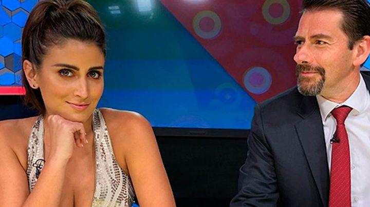 Eduardo Videgaray pide a Sofía Rivera Torres volverse a casar tras ver esta foto