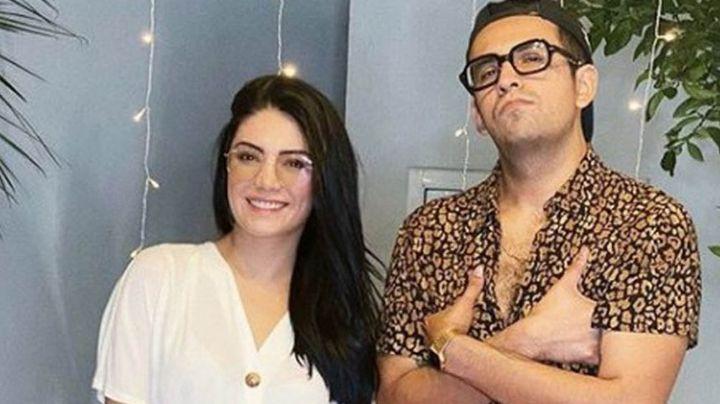 Esposa de 'El Capi' Pérez cuenta como es que lidian con los celos en su matrimonio