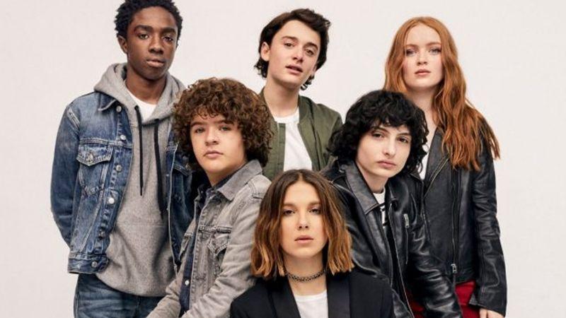 'Stranger Things': Actor de Netflix hace fuertes declaraciones sobre la cuarta temporada