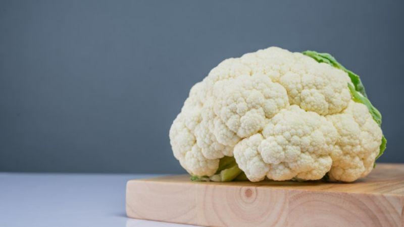¡Deja de confundirla con el brócoli! La coliflor puede será tu aliado para estar saludable