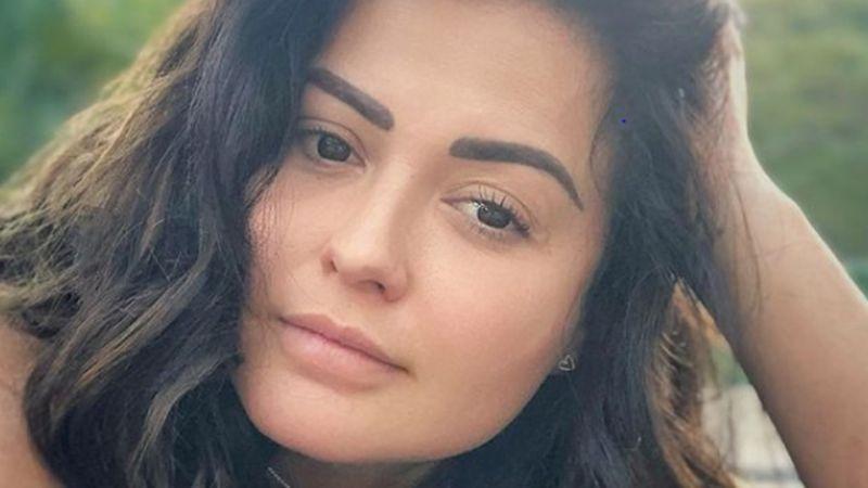 """Con espectaculares FOTOS, Mariana Echeverría responde a quienes criticaron su """"sobrepeso"""""""