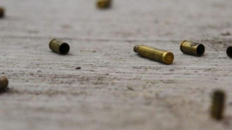 Motociclista es herido de bala por gatilleros desconocido frente a estación del Metro