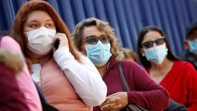 Coronavirus en México: SSA registra 235 mil 507 muertes y 2 millones 616 mil 827 casos positivos