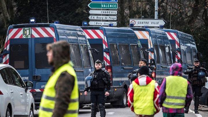 Tragedia en Francia: Sujeto asesina a balazos a dos mujeres en Valence