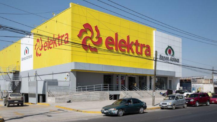 ¡Le llegó el cobro! Elektra deberá pagar más de cuatro mil millones de pesos de impuestos atrasados