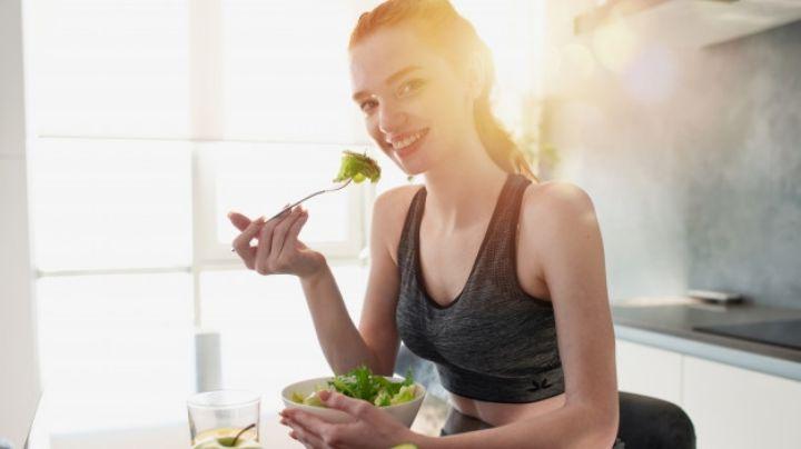 ¡Cuidarás del planeta! La dieta flexitariana es perfecta para llevar una vida sana