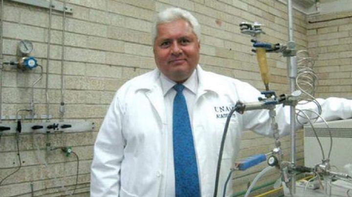 ¡La ciencia está de luto! Muere Rafael Navarro, investigador que participó en exploración de Marte