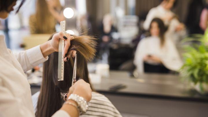 ¡Adiós melenas largas! La moda juvenil del 2021 será llevar el cabello corto