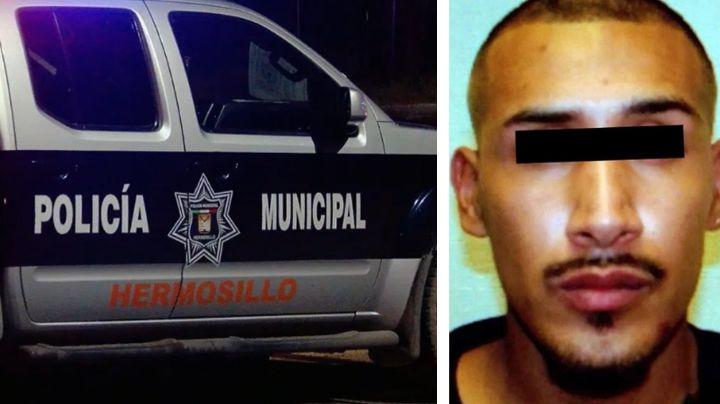Sonora: 'El Chucho' apuñaló y asfixió a un hombre y ahora pasará 17 años tras las rejas