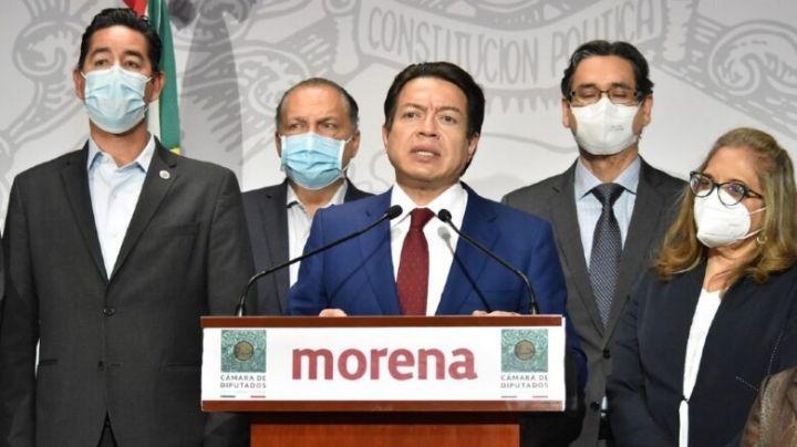 Morena bloquea el acceso a los contratos de la compra de vacunas en México