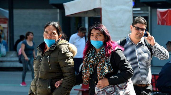 SSA registra 155 mil 145 muertes y 1 millón 825 mil 519 casos de coronavirus en México