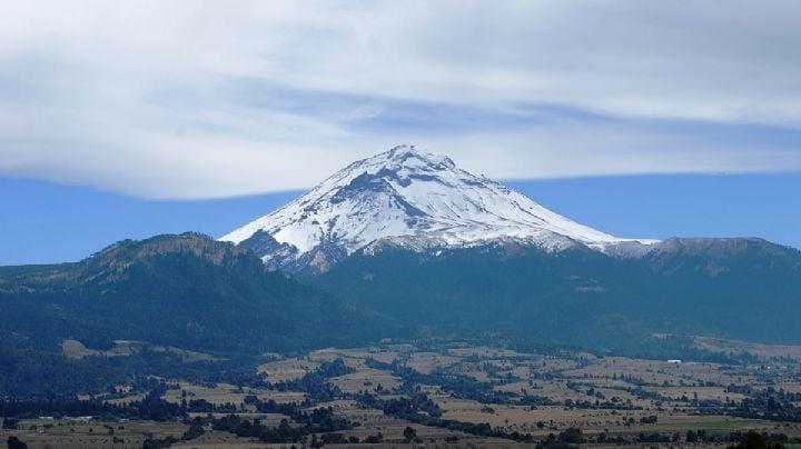 Volcán Popocatepetl aumenta su actividad y despierta algunas alarmas
