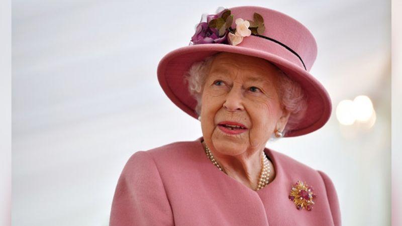 Llegada del noveno bisnieto de la Reina Isabel II cambia de esta manera los planes de la Corona