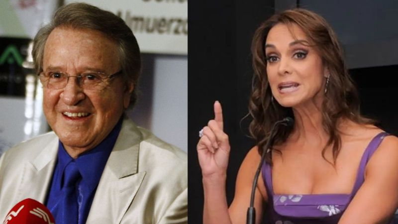 Exactor de TV Azteca se lanza contra de Lupita Jones y Carlos Villagrán por entrar en la política