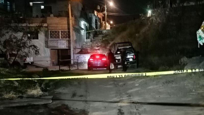 Tres jóvenes son asesinados al interior de su domicilio tras invasión de sicarios