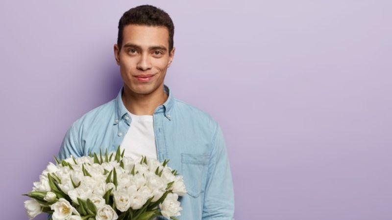 ¡Consiéntelo este San Valentín! Regala alguna de estas flores y haz sonreír a tu pareja