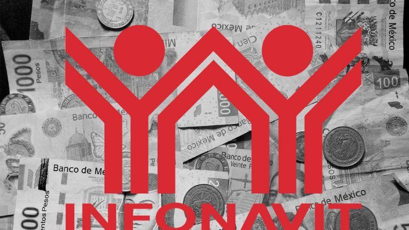 Infonavit: Recursos y bienes del crimen organizado recaudados se ocuparían para créditos